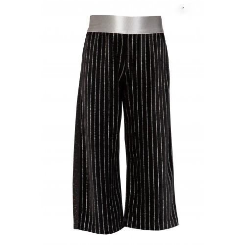 Ζιπ κιλότ m&b fashion A201