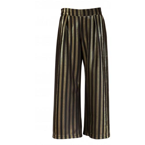 Ζιπ κιλότ m&b fashion A316