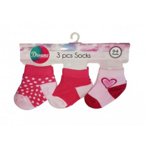 Κάλτσες κορίτσι dreams 23701_2