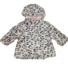 Γουνάκι ebita fashion λεοπαρ 203522