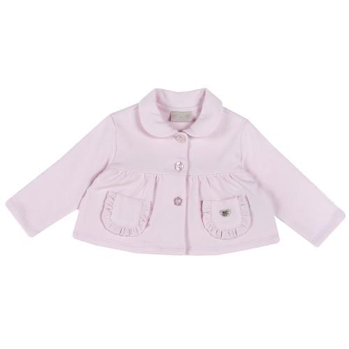 Ζακέτα ροζ 09626 Chicco