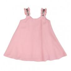 Φόρεμα ροζ 4502 Chief